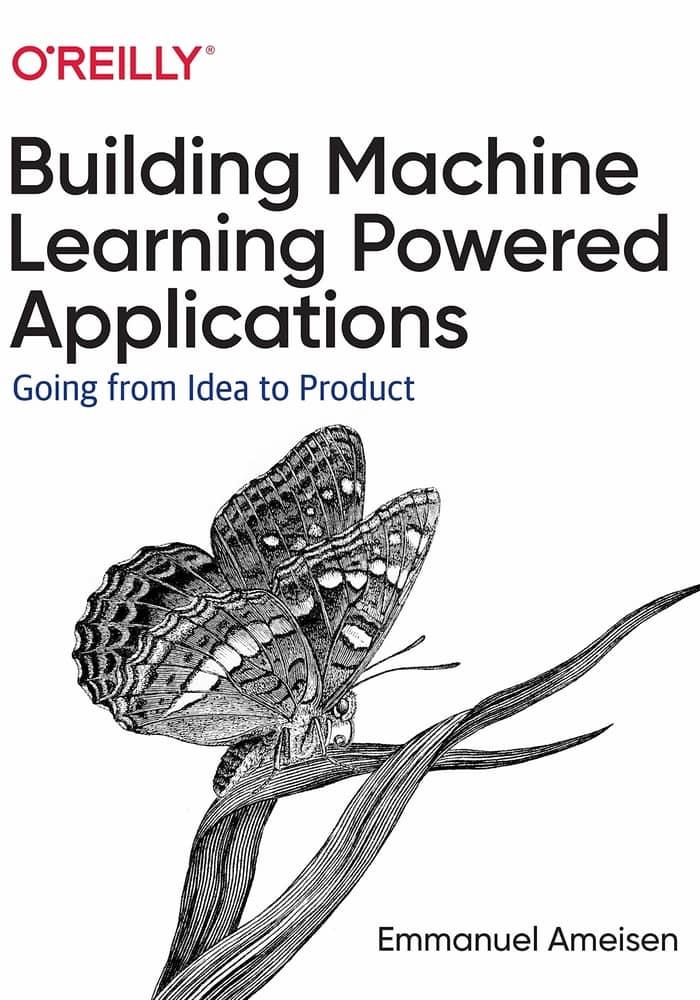 打造由機器學習驅動的應用