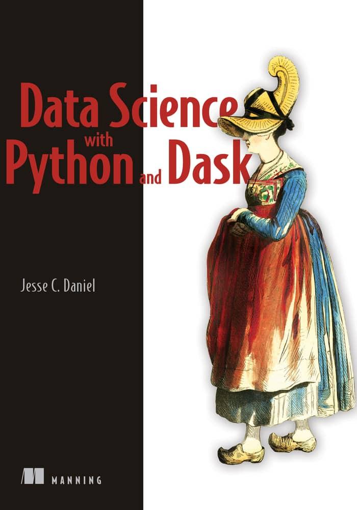 Python / Dask 的資料科學