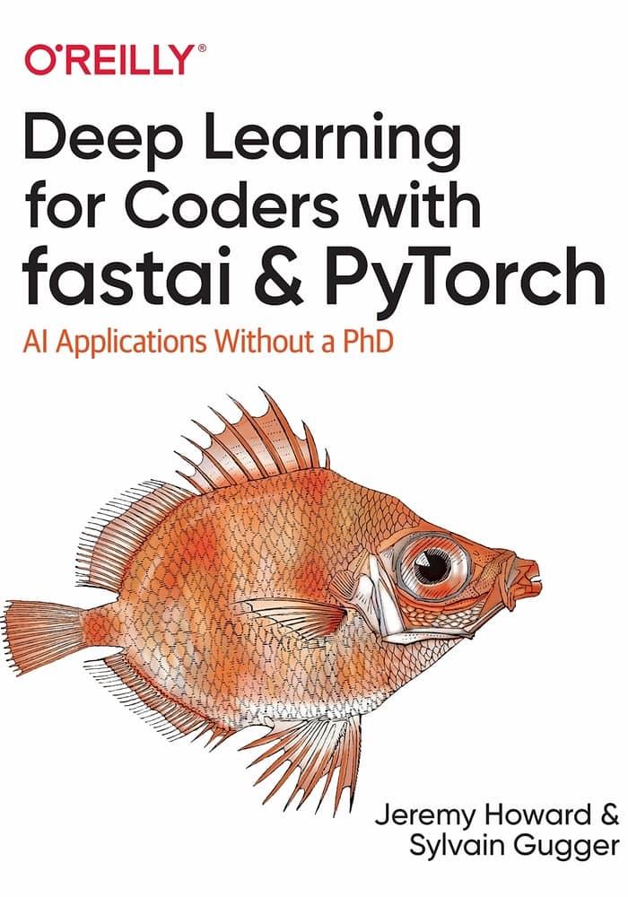 fastai 與 PyTorch 的深度學習