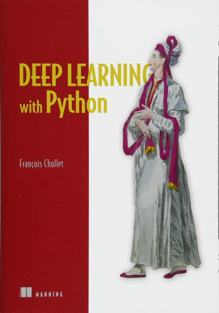 用 Python 做深度學習