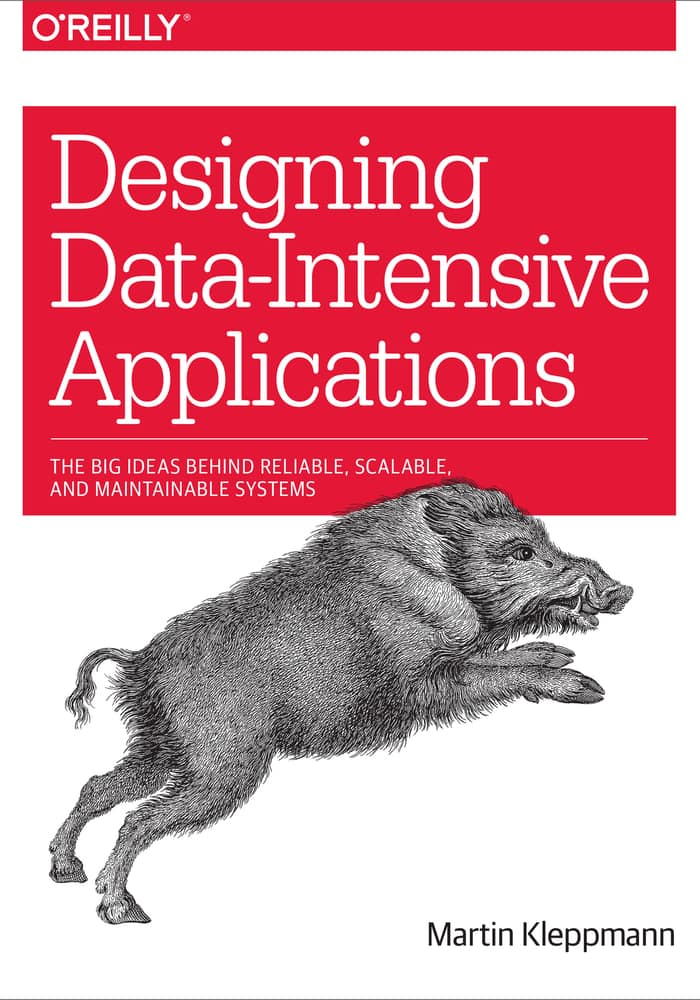 設計數據密集型應用