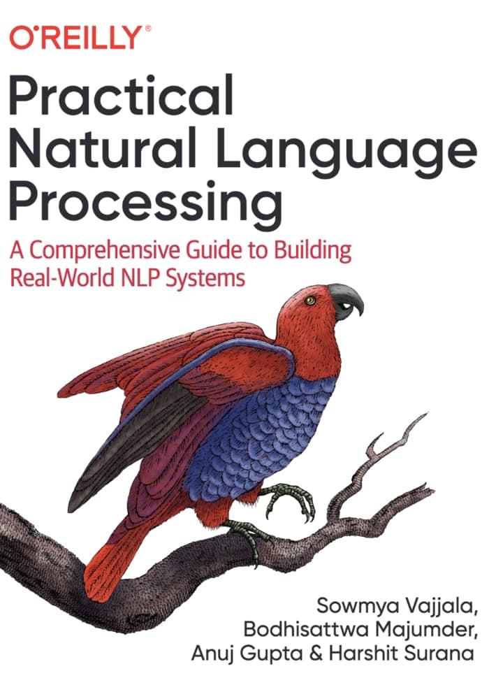 實務自然語言處理